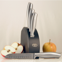Kobe 5 Piece Utility Knife Block Set